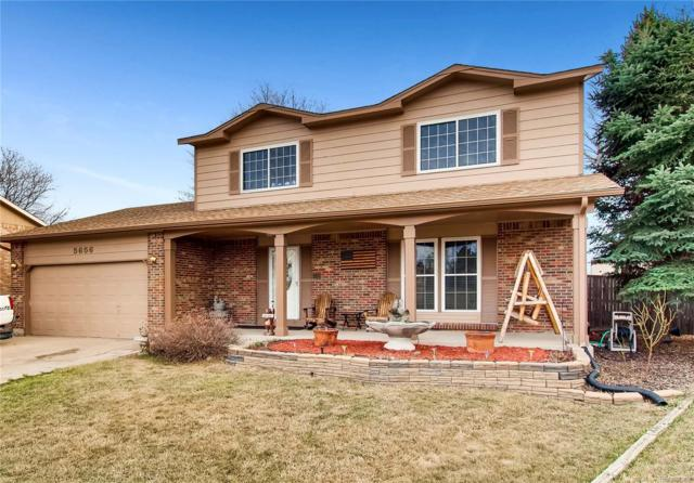 5656 W 110 Circle, Westminster, CO 80020 (#5498600) :: The Heyl Group at Keller Williams
