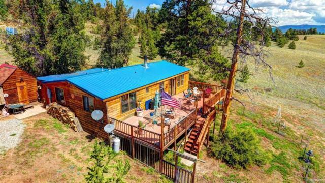 380 Signal Ridge Road, Como, CO 80432 (MLS #5499236) :: 8z Real Estate
