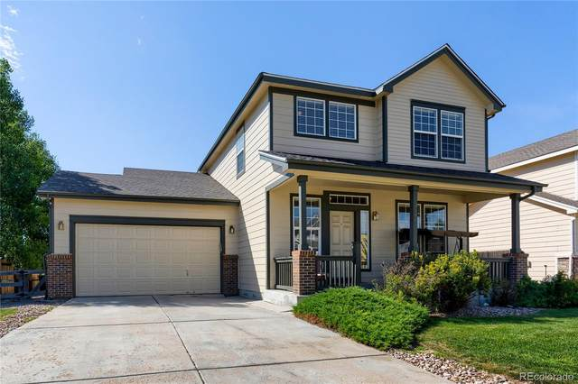3660 Cheetah Drive, Loveland, CO 80537 (#5499423) :: Berkshire Hathaway Elevated Living Real Estate