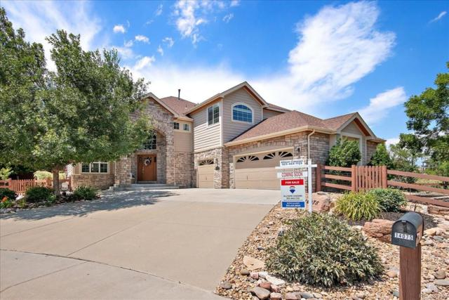 14075 Willow Wood Court, Broomfield, CO 80020 (#5499555) :: The Heyl Group at Keller Williams