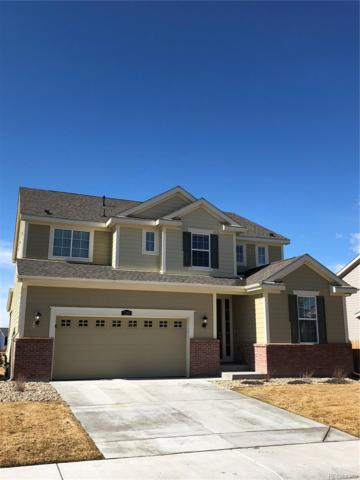 7212 E 133rd Circle, Thornton, CO 80602 (#5499785) :: The Peak Properties Group