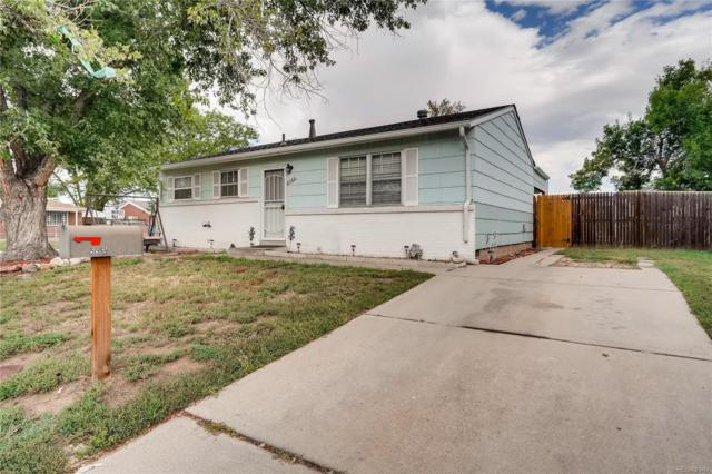 5568 Troy Street, Denver, CO 80239 (#5499809) :: The Griffith Home Team