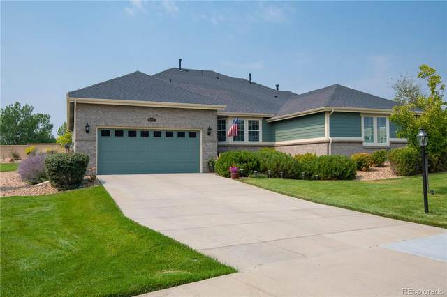 8258 E 148th Way, Thornton, CO 80602 (MLS #5499813) :: Keller Williams Realty