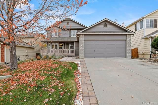 23569 Broadmoor Drive, Parker, CO 80138 (#5500030) :: You 1st Realty