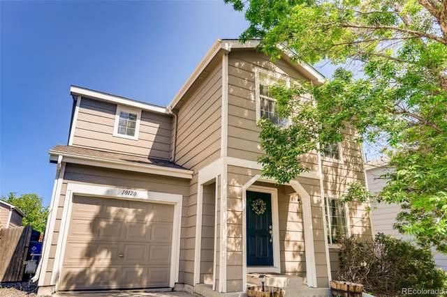 10120 Fairfax Court, Thornton, CO 80229 (MLS #5500451) :: 8z Real Estate