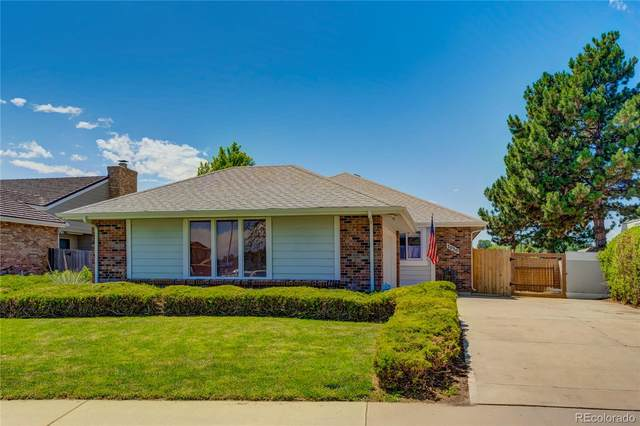 7030 W 80th Place, Arvada, CO 80003 (#5501112) :: The Harling Team @ Homesmart Realty Group