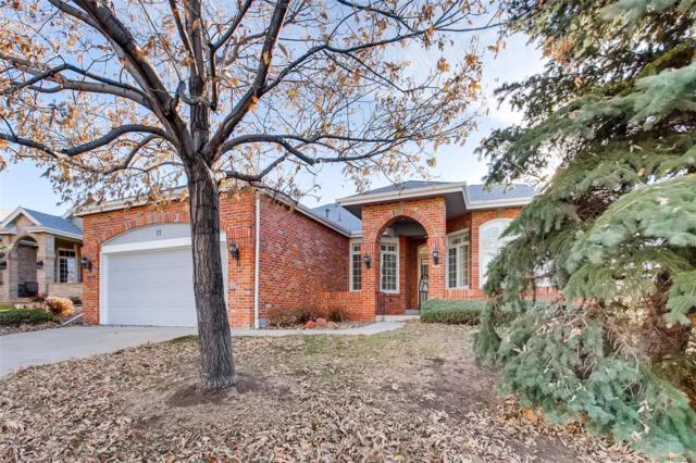 11 Tamerlain Court, Highlands Ranch, CO 80130 (#5501358) :: The Heyl Group at Keller Williams