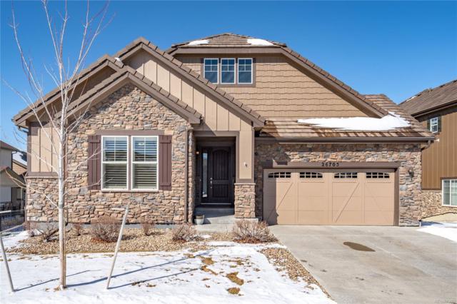 26705 E Canyon Avenue, Aurora, CO 80016 (#5501516) :: Mile High Luxury Real Estate