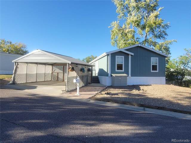 1801 W 92 Avenue, Federal Heights, CO 80260 (#5501539) :: The DeGrood Team