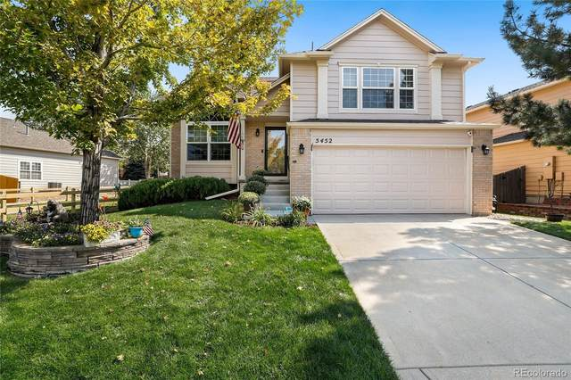 5452 S Valdai Way, Aurora, CO 80015 (#5501591) :: The DeGrood Team