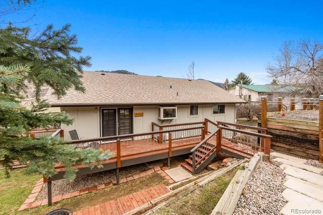 3701 Soderburg Drive, Fort Collins, CO 80526 (MLS #5501668) :: 8z Real Estate