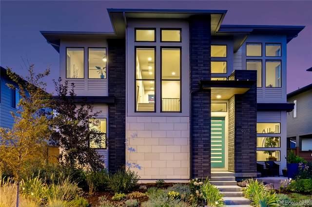 9359 E 59th North Drive, Denver, CO 80238 (MLS #5501952) :: 8z Real Estate