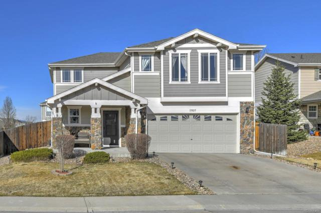 13825 Lilac Street, Thornton, CO 80602 (#5502512) :: The Peak Properties Group