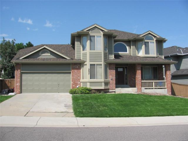 9657 Bellmore Place, Highlands Ranch, CO 80126 (#5502717) :: Ford and Associates