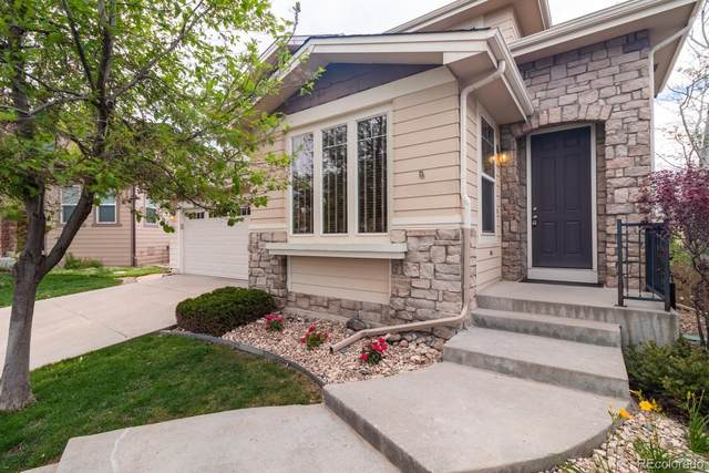 10750 Middlebury Way, Highlands Ranch, CO 80126 (#5502720) :: The Gilbert Group