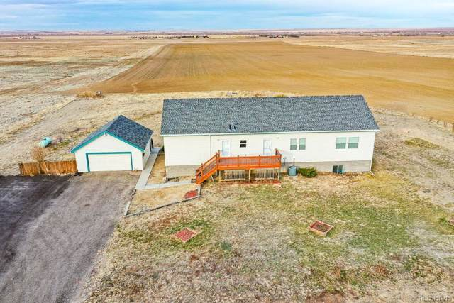 2101 Calhoun Byers Road, Byers, CO 80103 (MLS #5502743) :: 8z Real Estate