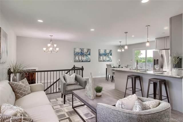 5497 W 67th Avenue, Arvada, CO 80003 (#5502788) :: Stephanie Fryncko | Keller Williams Integrity