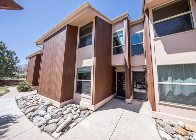 4433 N Carefree Circle F, Colorado Springs, CO 80917 (#5503033) :: Wisdom Real Estate