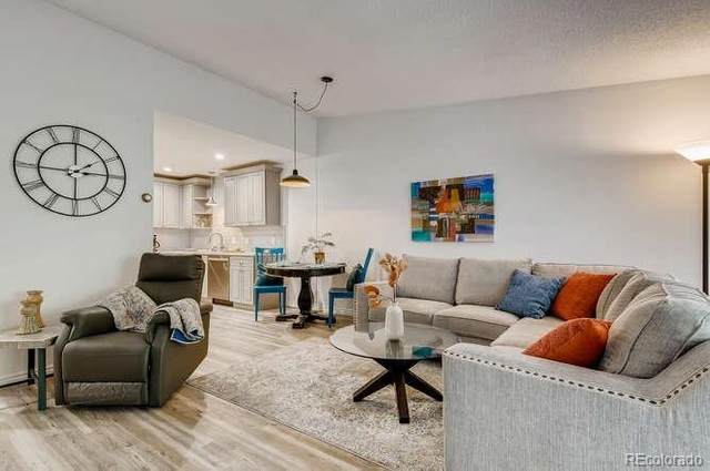 710 S Clinton Street 10B, Denver, CO 80247 (#5503237) :: Realty ONE Group Five Star