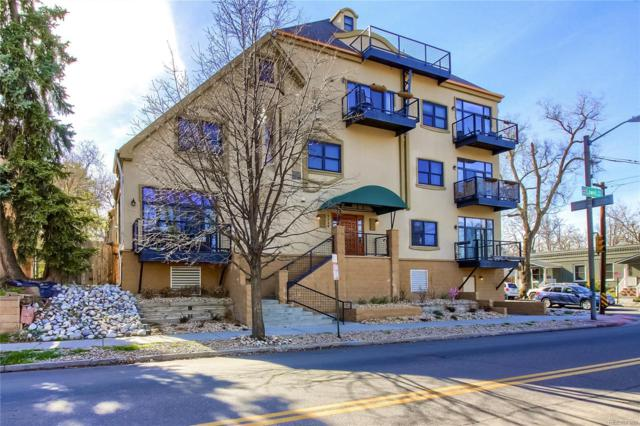 3299 Lowell Boulevard #304, Denver, CO 80211 (#5503389) :: The Pete Cook Home Group