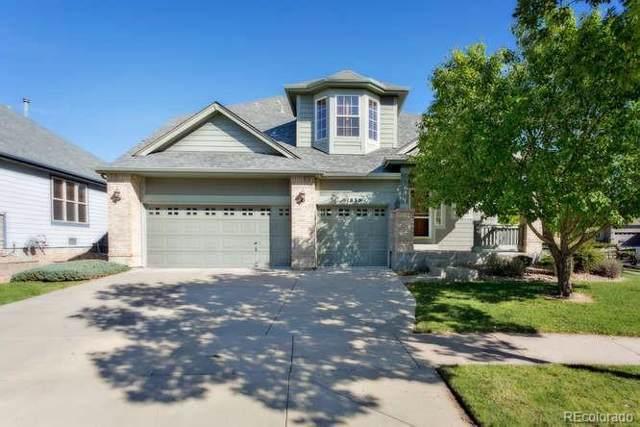 1835 S Harlan Circle, Lakewood, CO 80232 (MLS #5503531) :: 8z Real Estate