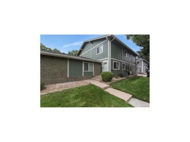 1205 S Wheeling Way, Aurora, CO 80012 (MLS #5503645) :: 8z Real Estate
