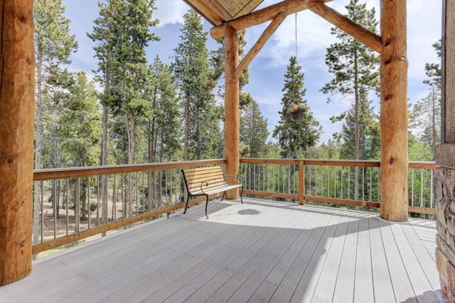 9151 S Warhawk Road, Conifer, CO 80433 (#5503656) :: Structure CO Group