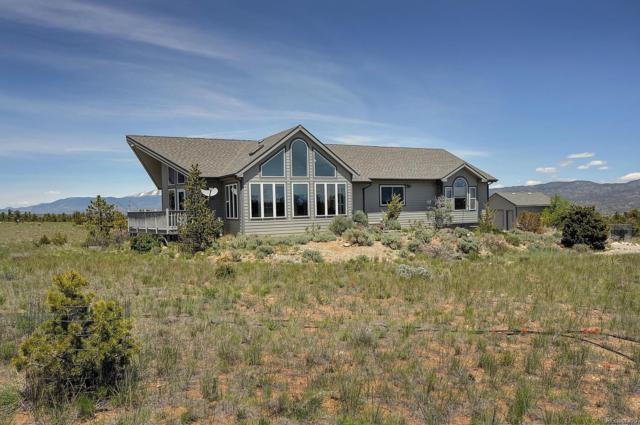 13015 County Road 261 B, Nathrop, CO 81236 (#5503674) :: The Heyl Group at Keller Williams