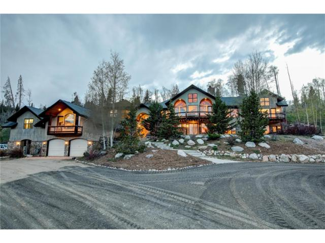 348 Jade Road, Silverthorne, CO 80498 (#5503775) :: Bring Home Denver
