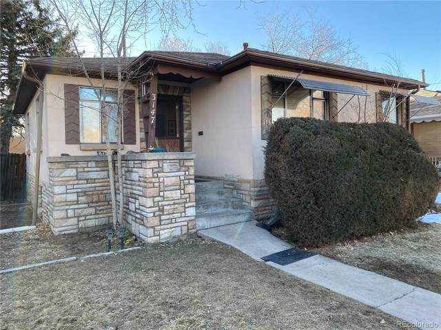 3147 S Emerson Street, Englewood, CO 80113 (MLS #5503863) :: 8z Real Estate