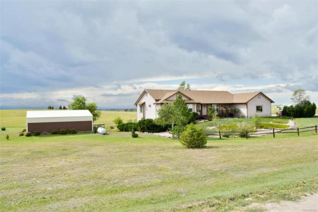 29126 Clear View Circle, Elizabeth, CO 80107 (MLS #5504613) :: 8z Real Estate