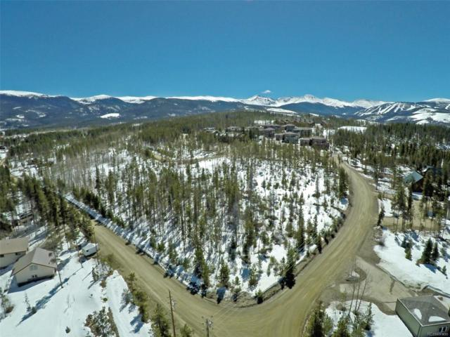 --- Cranmer Avenue, Fraser, CO 80442 (MLS #5504843) :: 8z Real Estate