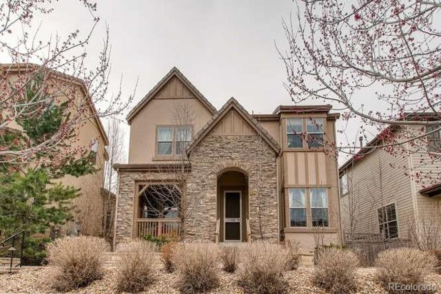 8985 Crossington Way, Lone Tree, CO 80124 (#5504914) :: HomePopper