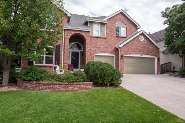 9662 Beacon Hill Court, Highlands Ranch, CO 80126 (#5505003) :: The Peak Properties Group