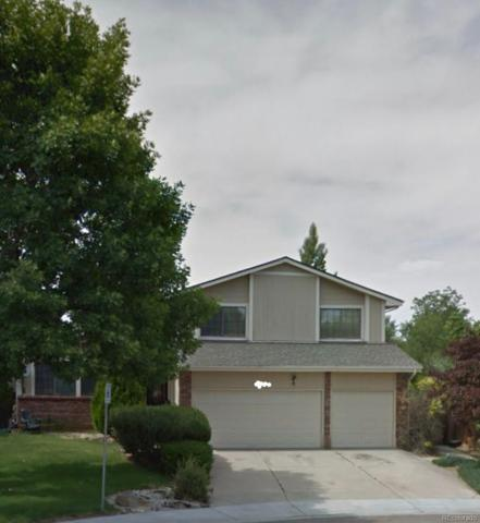 15945 E Mercer Circle, Aurora, CO 80013 (#5505944) :: Bring Home Denver