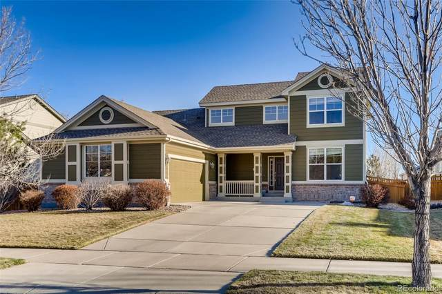 3111 Eagle Butte Avenue, Frederick, CO 80516 (#5506089) :: Venterra Real Estate LLC