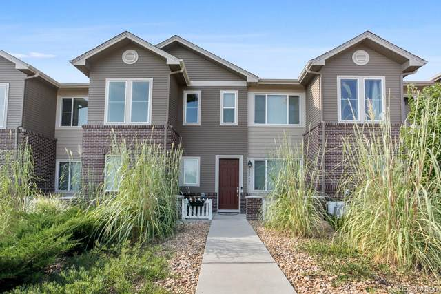 15566 W 64th Loop C, Arvada, CO 80007 (#5506367) :: Chateaux Realty Group
