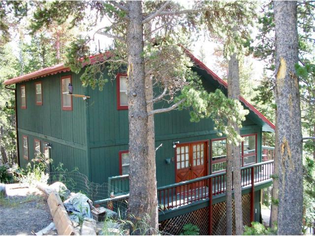 474 Harris Drive, Idaho Springs, CO 80452 (MLS #5506887) :: 8z Real Estate