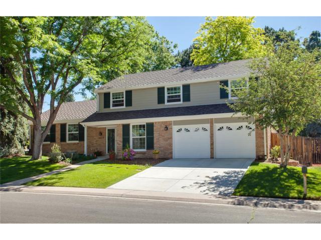 7272 S Pontiac Way, Centennial, CO 80112 (MLS #5507013) :: 8z Real Estate