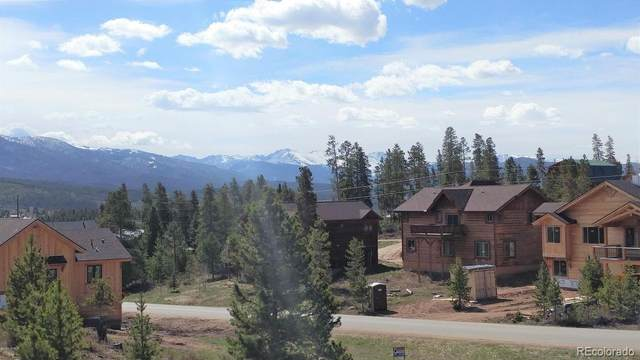 230 County Road 4, Granby, CO 80447 (MLS #5507018) :: 8z Real Estate