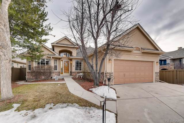 7163 W Belmont Drive, Littleton, CO 80123 (#5507238) :: HergGroup Denver