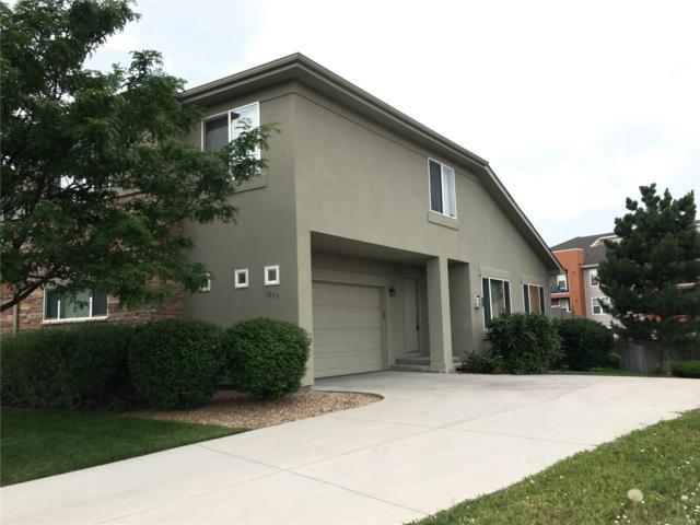 1255 S Kingston Court, Aurora, CO 80012 (MLS #5507458) :: 8z Real Estate