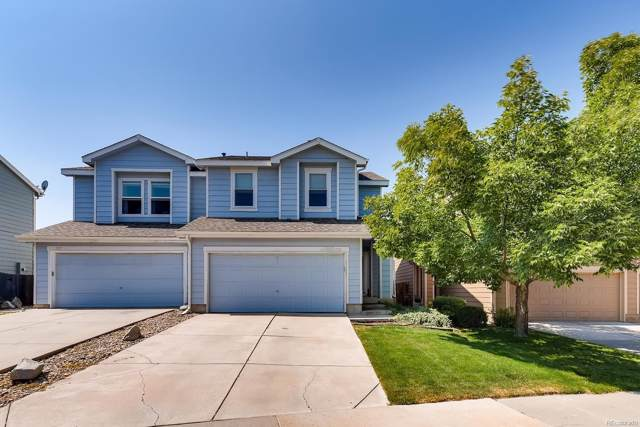 11123 York Way, Northglenn, CO 80233 (#5507628) :: The Heyl Group at Keller Williams
