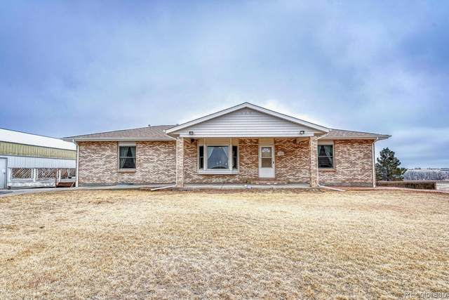 3400 Highway 79, Bennett, CO 80102 (#5507994) :: My Home Team