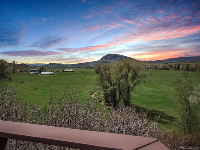 49525 County Road 129, Steamboat Springs, CO 80487 (MLS #5508003) :: Kittle Real Estate
