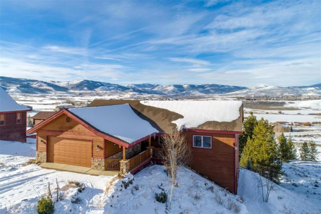73 Forrest Drive, Granby, CO 80446 (#5508096) :: HomePopper