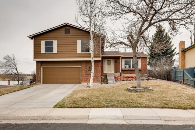 5702 W 109th Avenue, Westminster, CO 80020 (#5508356) :: The Heyl Group at Keller Williams