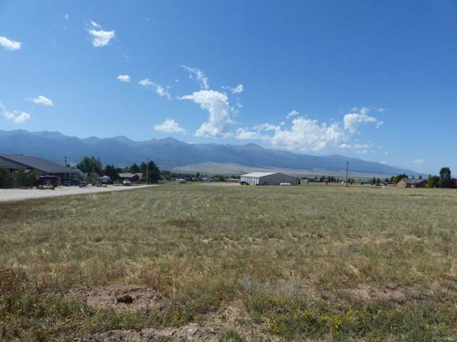TBDL1-16 Third Street, Silver Cliff, CO 81252 (MLS #5508385) :: 8z Real Estate