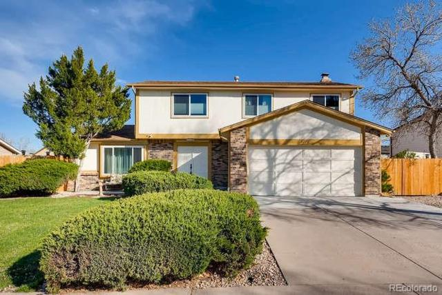 3278 S Evanston Street, Aurora, CO 80014 (#5508535) :: The Heyl Group at Keller Williams
