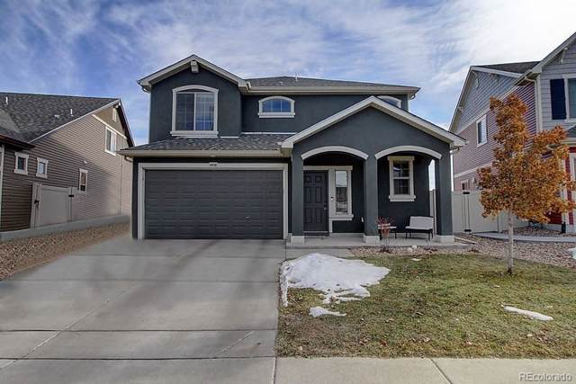 4438 Walden Way, Denver, CO 80249 (#5508658) :: HomeSmart Realty Group